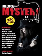 Black Cat Mystery Magazine #2