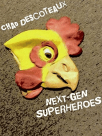 Next-Gen Superheroes