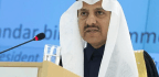 Saudi Arabia, a United Nations Human Rights Council Member, Continues Rights Crackdown