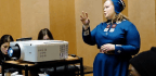 These Sámi Women Are Trying to Keep Their Native Skolt Language Alive