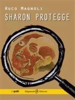 Sharon protegge