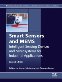 Smart Sensors and MEMS: Intelligent Sensing Devices and Microsystems for Industrial Applications