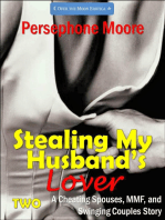 Stealing My Husband's Lover 2