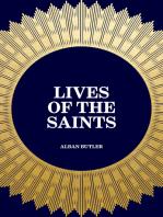 Lives of the Saints