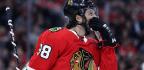 Blackhawks Trade Ryan Hartman To Predators; Tommy Wingels To Bruins In Deadline Day Deals