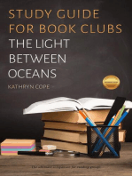 Study Guide for Book Clubs