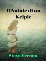 Il Natale di un Kelpie