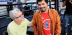 When Will Manny Pacquiao Fight Again, And Will Freddie Roach Still Be In His Corner?