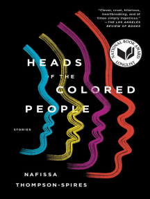 Heads of the Colored People: Stories