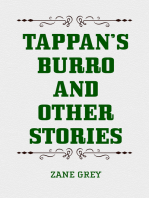 Tappan's Burro and Other Stories