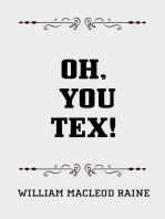 Oh, You Tex!