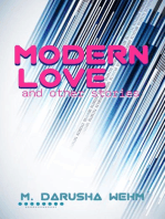 Modern Love and other stories