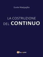 La costruzione del continuo