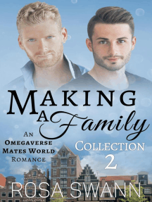 Making a Family Volume 2: Making a Family