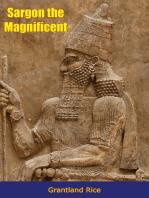 Sargon the Magnificent
