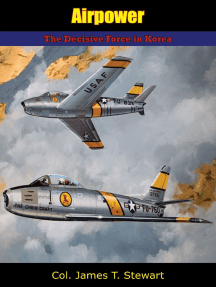 Airpower: The Decisive Force in Korea