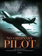 No Ordinary Pilot