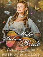 Make Believe Bride