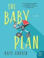 The Baby Plan: A Novel