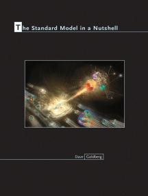 The Standard Model in a Nutshell