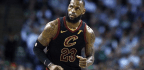 LeBron James And The Frankness Of The NBA
