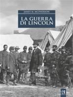 La guerra di Lincoln