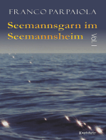 Seemannsgarn im Seemannsheim