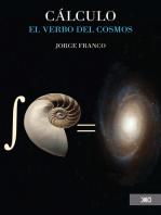 Cálculo: El verbo del cosmos