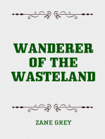 Wanderer of the Wasteland