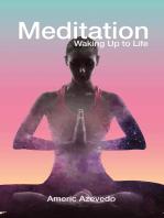 Meditation: Waking Up to Life