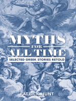 Myths For All Time