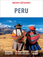 Insight Guides Peru (Travel Guide eBook)
