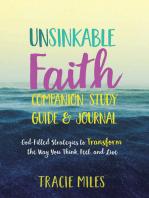 Unsinkable Faith Study Guide