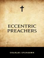 Eccentric Preachers