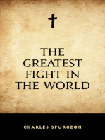 The Greatest Fight in the World