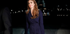 The Sharp Rise and Sudden Departure of Hope Hicks