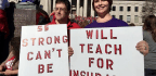 West Virginia's Teachers End Their Strike—But They're Still Unhappy