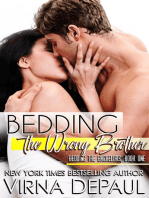 Bedding The Wrong Brother