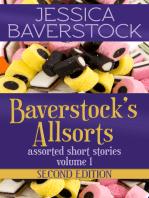 Baverstock's Allsorts Volume 1, Second Edition