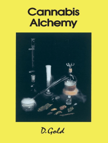 Cannabis Alchemy: Art of Modern Hashmaking
