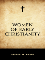 Women of Early Christianity