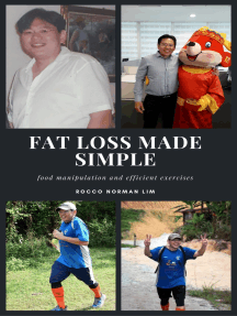 Fat Loss Made Simple