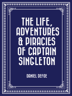 The Life, Adventures & Piracies of Captain Singleton