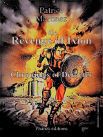 Chronicles of Demeter - The revenge of Ixion