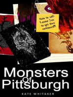 Monsters of Pittsburgh