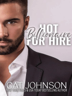 Billionaire for Hire