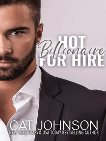 Billionaire for Hire: For Hire