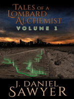Tales of a Lombard Alchemist (Collected Lombard Alchemist, #1)