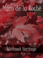 Whiteoak Heritage