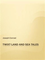 'Twixt Land and Sea Tales